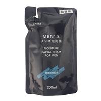 CAINZ メンズ泡洗顔 つめかえ用 200ml
