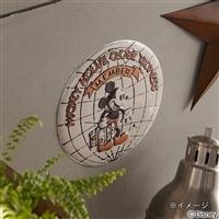 ウォールバルーンステッカー ミッキーマウス