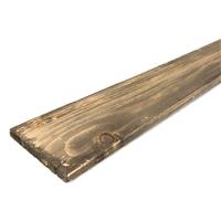 パインカラー木材(1)ダークブラック
