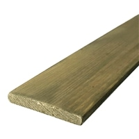 パインカラー木材(2)ガーデングリーン