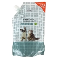 Pet'sOne ペットのお掃除スプレー 詰替用 大容量 920ml