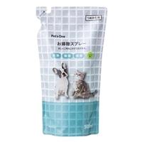 Pet'sOne ペットのお掃除スプレー 詰替用 500ml