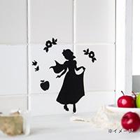ミニステッカー 白雪姫