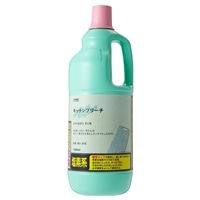 CAINZ キッチンブリーチ 1500ml 塩素系漂白剤