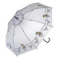 【数量限定・2018秋冬】折れにくいビニールジャンプ傘 ラプンツェル