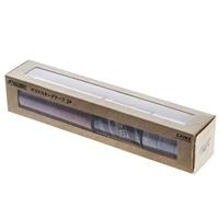 Kumimoku デコマスキングテープ 3点セットC(木目+看板+タイル)