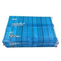 CAINZ 水に流せるポケットティシュー 10組×20個パック