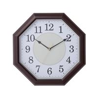 電波掛時計 C-12