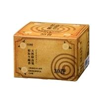 【数量限定】CAINZ 天然除虫菊蚊取り線香 30巻 箱入