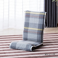 【2018秋冬】座椅子カバー タンネ