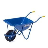 【SU】KUROCKER'S 重心がかえられる一輪車 深型 ブルー【別送品】