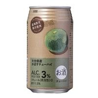 【ケース販売】大分県産 かぼす チューハイ 350ml×24本