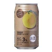 【ケース販売】宮崎県産 日向夏 チューハイ 350ml×24本