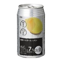 【ケース販売】焼酎ハイボール レモン 350ml×24本