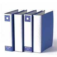 パイプリングファイル 50cm 両開き4冊パック