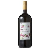 RICORICO リコリコ カベルネ・ソーヴィニヨン 1500ml
