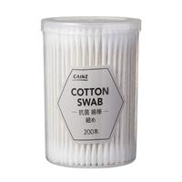 CAINZ 抗菌 綿棒(細め) 200本