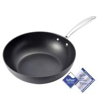 焦げ付きにくい フライパン 炒め鍋 28cm(880g)