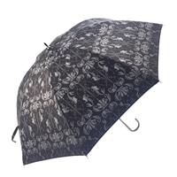 【数量限定】ディズニー 晴雨兼用 長傘 アリエル