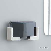 磁石で付く スマートフォンバスホルダー