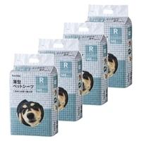 【ケース販売】Pet'sOne 薄型ペットシーツ レギュラー 148枚(1枚あたり 約6.7円)[4549509459897×4]