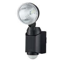 乾電池式LEDセンサーライト1灯式 1.2W DSL-1