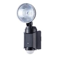 ソーラー式LEDセンサーライト1灯式 1.2W SSL-1