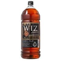 ウィスキー WIZ(ウィズ) 4000ml