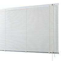 アルミブラインド ホワイト 幅176×高さ138