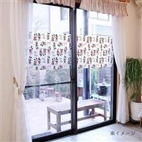 ディズニー窓フィルム ミッキー&ミニー 46X90cm