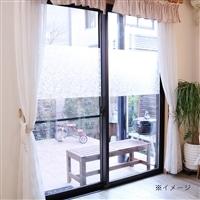 ディズニー窓フィルム ミッキーマウスリーフ 46X90cm
