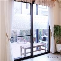 ディズニー窓フィルム くまのプーさん 46X90cm