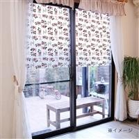 ディズニー 窓フィルム ミッキー&ミニー 92cm×90cm