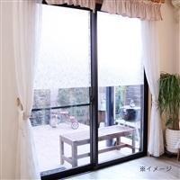 ディズニー窓フィルム ミッキーマウスリーフ 92X90cm