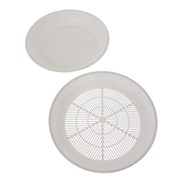 水切り皿セット WH