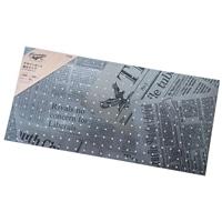 Kumimoku撥水デザインボード 新聞 450×600mm