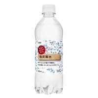 【ケース販売】強炭酸水 500ml×24本