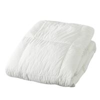洗っても型くずれしない掛け布団 セミダブル