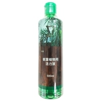 イキイキアップ観葉植物用 活力液 500ml