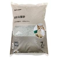 猫砂 Pet'sOne 固まる猫砂 7L