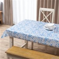 テーブルクロス ペイズリー 120×210