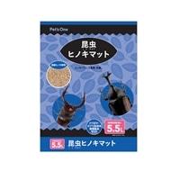 昆虫ヒノキマット 5.5L