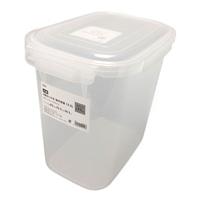 抗菌4面ロック式 保存容器 12.5L