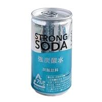 【ケース販売】STRONG SODA 185ml×30本