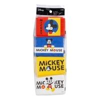 ディズニー 水に流せるポケットティシュー ミニ 8組×12個パック ミッキー