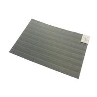 PVC ランチョンマット 30×45cm BK