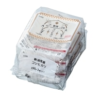 新潟県産コシヒカリ 150g×3個パック