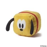 ディズニー キューブ玩具 プルート 小