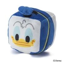 ディズニー キューブ玩具 ドナルド 大