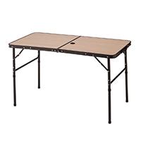 フォールディングテーブルL FTL-12060